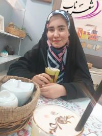 فاطمه سادات موسوی(فروهنده)