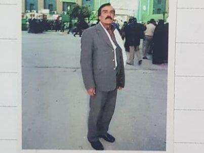 محمود فتحی چقاده