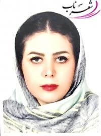 ندا احمدي زنجاني مقدم