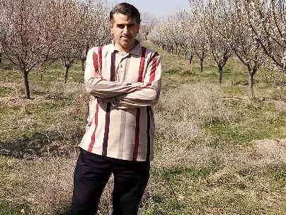 محمد علی رضاپور