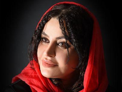 عکس شاعر سیلویا اسفندیاری