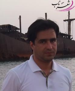محمدرضا یکتا