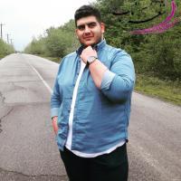 امین رمضانی(پسرباران)