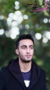 علی شربتی(عارف انزانی)