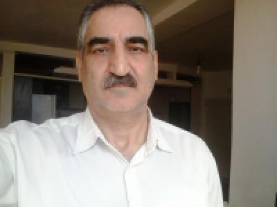 عکس شاعر محمد رحیم کاظمی