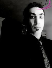 عکس شاعر مجید قلیچ خانی