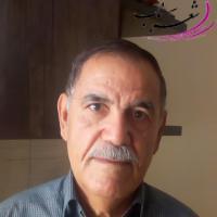 عکس شاعر سعید دهقان مروست