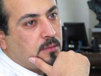 تیمور خالدی