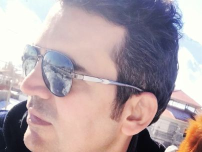 سیدحسن خزایی