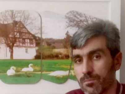 سيد هادی حسینی(هادی)