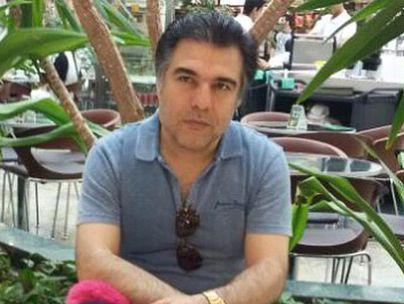 عکس شاعر محمدرضا نجفی(خاموش)