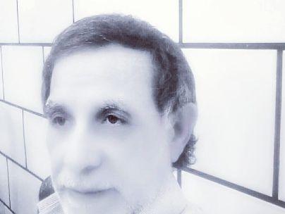 عکس شاعر حمیدجزایری تخلص دادار