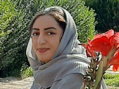 عکس شاعر زهره جلالی نژاد(نورا )