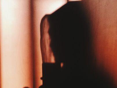 عکس شاعر فاطمه مزینانی