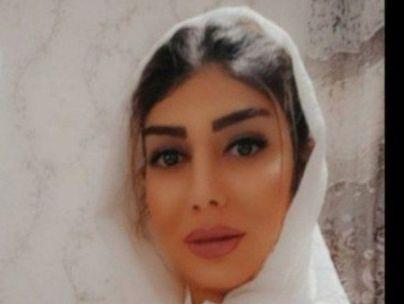 حانیه سادات باغبانی تخلص رزسوخته