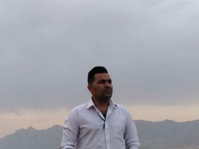 امین احمدی پسری از جنس پاییز