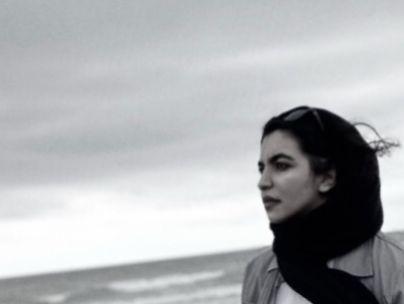 فاطمه محمدی مقدم