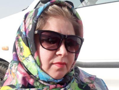فاطمه عسگرپور (آهو)
