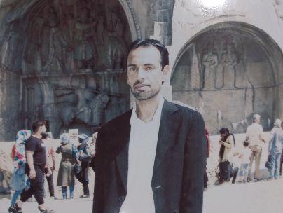حمید ملک رییسی( بُندِهی)