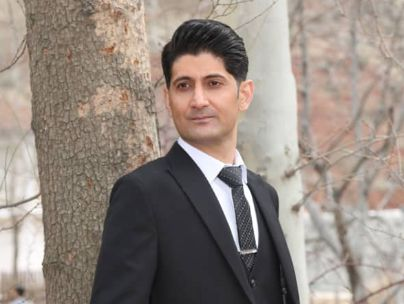 سعید اکبری فرامندی (مسکین)