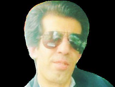 ادریس علیزاده