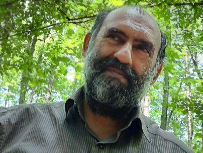 عکس شاعر ابراهیم جلالی نژاد (نژاد)