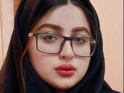 شکوفه غیبی پور
