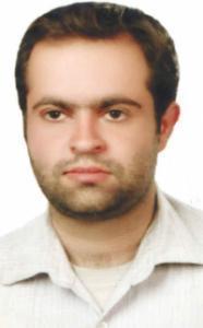 عکس شاعر محمد رضا لطفعلی آینه (دل نواز)