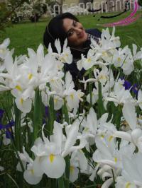 عکس شاعر سمانه نوری ( میترا )