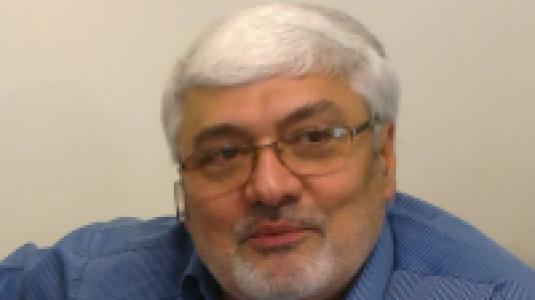 عکس شاعر پرویز جیحونی (بیخبر)