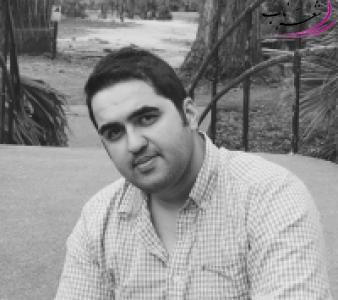 عکس شاعر دکتر علیرضا قنبرپور