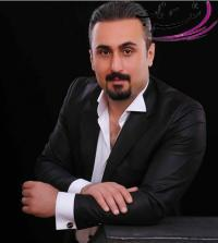 عکس شاعر رضا چیرانی
