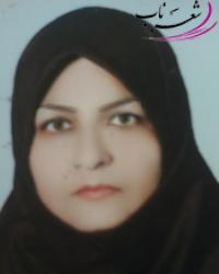 عکس شاعر فاطمه جمشیدی(یکتا)