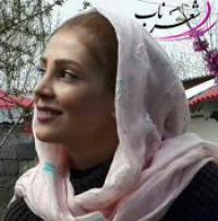 عکس شاعر سارا محراب زاده