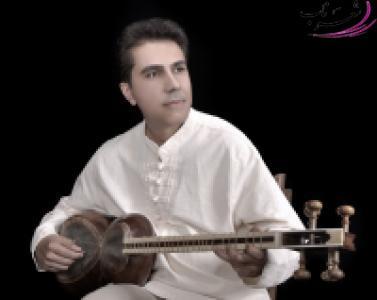 عکس شاعر حمیدرضا قبادی راد(غوغا)