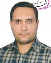 عکس شاعر محمدبابامحمدی