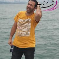 عکس شاعر علی محمد مزینانی