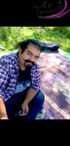 محمد مداین زاده ( شوریده)