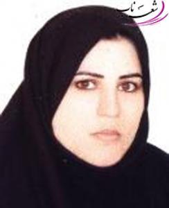 عکس شاعر زهره ملکی ( متخلص به صبا ملک )