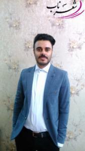 سید علیرضا میرسلیمی(هامی)