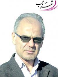 عکس شاعر محمدعباس پناه شفتی متخلص به کیا