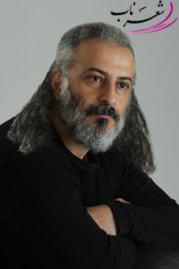 عکس شاعر علی  غلامی  تخلص وفا