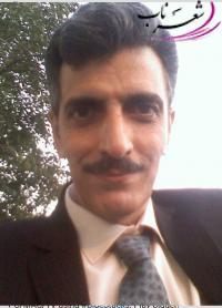 عکس شاعر سید محمد اقبالیان