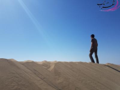عکس شاعر فرزان بهرامی بوانی تخلص به (دوتیر)