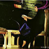 عکس شاعر لیلی مرادی (مجیدی)