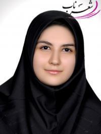 عکس شاعر غزاله سابیزا متخلص به غزال