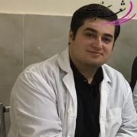 عکس شاعر مسعود درودگر