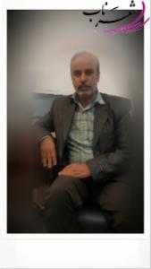 عکس شاعر سعید مطوری