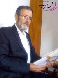 عکس شاعر حسین دلجویی