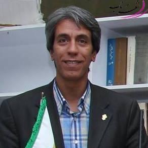 عکس شاعر امیر علی مطلوبی (سخن سنج تبریزی)